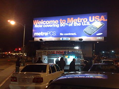MetroPCS starts unlimited music plan with Rhapsody