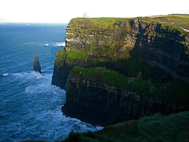 Ireland & The Cliffs of Moher