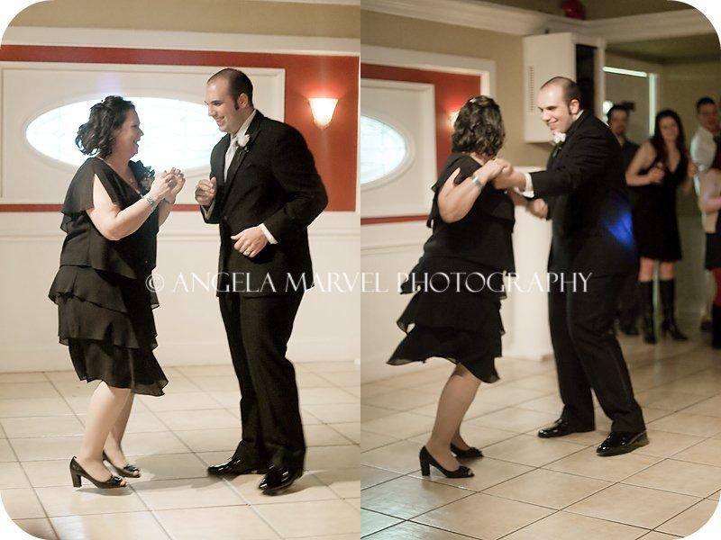 dance | Angela Marvel Photography