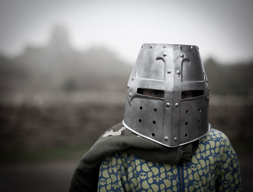 Sir Finn of Corfe Castle