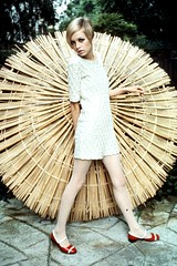 Twiggy (Famous Fashionistas (First)) Tags: uk london 1966 twiggy vintagefashion 1960s terrydisney 1960sfashion