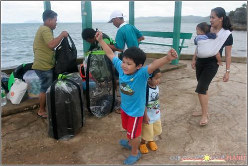 Apulit Island Day 1-4