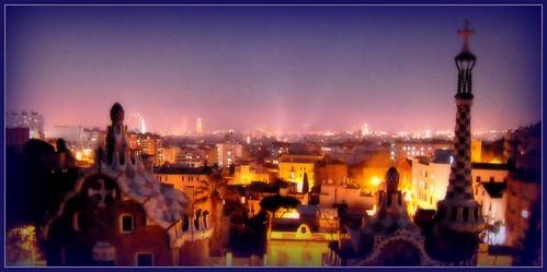 Tercer Aniversario en Barcelona