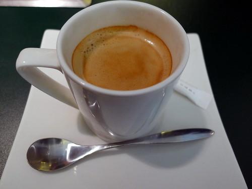 「原燒」- 熱咖啡