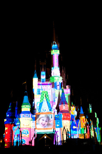 The Magic, The Memories and You - Walt Disney World