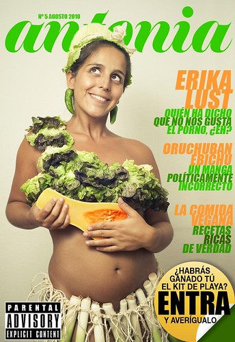 antonia magazine