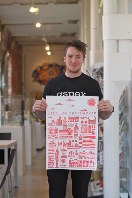 Creative Portsmouth at aspex