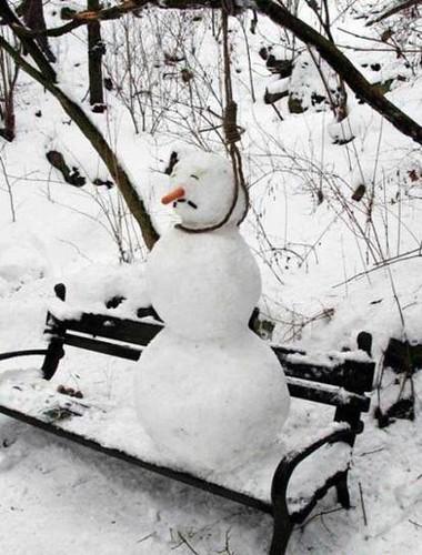 SnowHangman