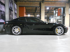 Ferrari 612 Scaglietti (2004-2010) (Transaxle (alias Toprope)) Tags: berlin cars beauty car design nikon classiccar automobile power automotive ferrari voiture historic antiguos coche soul classics motor autos grille macchina classiccars automobiles coches taillights styling sportscar 2007 toprope 612 granturismo epoca pininfarina v12 scaglietti meilenwerk berlinetta youngtimer historiccar dreamcars italiancars  dreamcar sportcars cochesantiguos autostoriche transaxle autorevue historiccars italianclassics meilenwerkberlin bellamacchina 6litre autoitaliane cochedeepoca italianblood wiebestrasse wiebestrasseberlin designpininfarina batistapininfarina 10553berlin