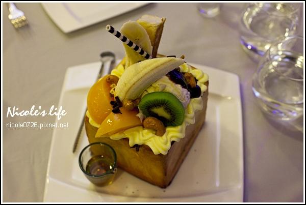 川布主題餐廳