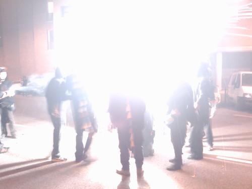 03/04/2011: Malèfica del Coll