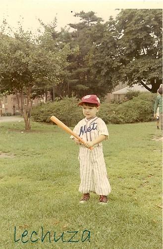Paul baseball