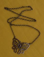 C303 (H-ARTE BIJUTERIAS (31)9993-9804) Tags: madeira pedras colares correntes prolas pingentes madreprola bijuterias muranos resinas