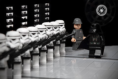 [Free Image] Objects, Doll/Toy, Star Wars, Darth Vader, Stormtrooper, Lego, 201103100100