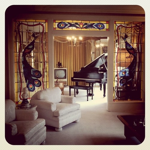 Living Room, Graceland.