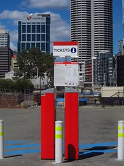 Quiet Public Holiday (Tinny 76) Tags: australia perth western s95