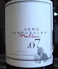 Extreme Wine: A Certain Idea of Malbec