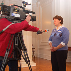 TV Interview (cndgay) Tags: day legislature rd