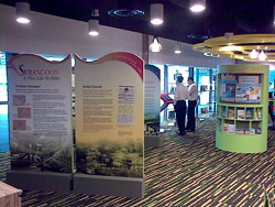 Serangoon Public Library official opening 11 Mar 201121