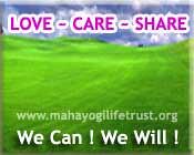 self-awareness-improvement-trust-love-care-share-we-will-we-can (Mahayogi Life Trust Academy) Tags: selfawareness mahamayi gurujisatyapranavayogi mahayogilifetrustacademy lifeawareness selfawarenessimprovementtrust welfareactivities