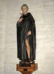 St. Peregrine (Loci Lenar) Tags: new news church saint statue interestingness catholic image rss essexcounty faith religion nj saints statues images blogs catholicchurch bloglines feed christianity feeds stperegrine newarknj stfrancisxavierchurch
