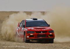 kuwait internationl rally 2011 (16) (SAAD AL_FARHAN) Tags: color cars car sport race team nikon rally international kuwait saad zain 400mm   2011  fazaa  barwa d3s   alfarhan    alhajry alnjadi almimari