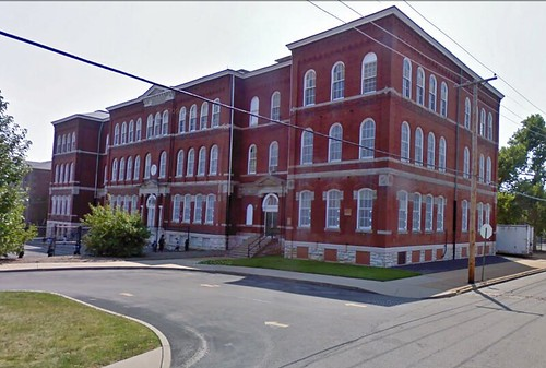 Hodgen School
