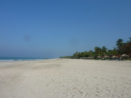 Ngwe Saung-plage (4)