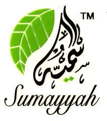 Sumayyah Fitrah Anggun