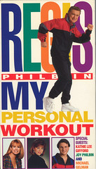 Regis Philbin My Personal Workout