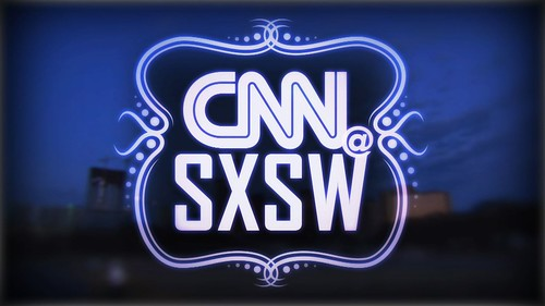 CNN SXSW Logo