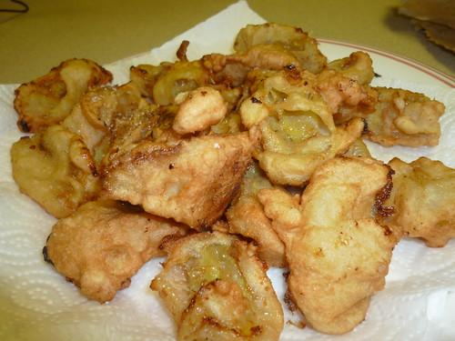 Banana Fritters/Pisang Goreng by rachlyf