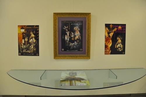 Exposición Semana Santa , Fotos Braulio Tortosa