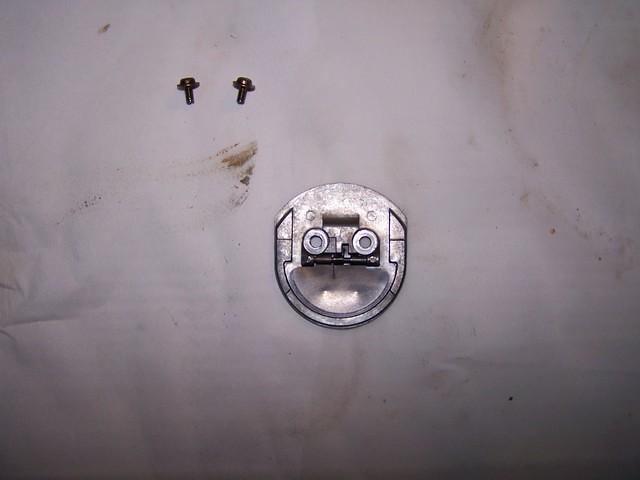 [tutorial XR600] Solucion a mariposa de carburador XR 600R