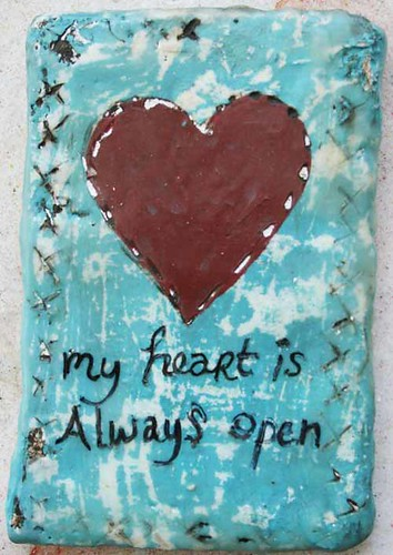 Opening Your Heart to Your Dream Life
