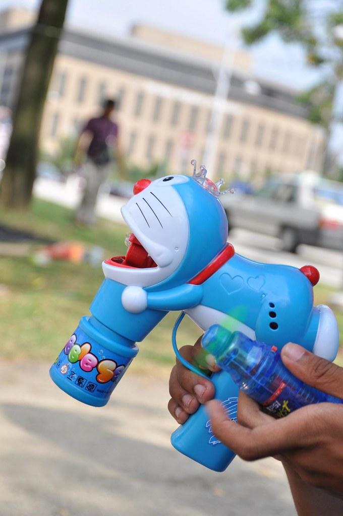 Doraemon 机器猫 ...