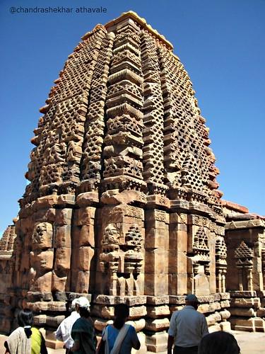 Kashivishvanatha temple Pattakadal