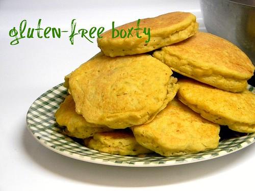Gluten-Free Boxty – Irish Potato Pancakes (GFCF) | Z's Cup of Tea