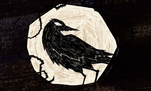 The Crow 2 by Sarah Straub?