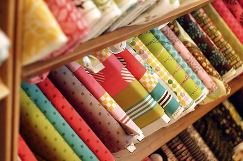 fresh Fabric!