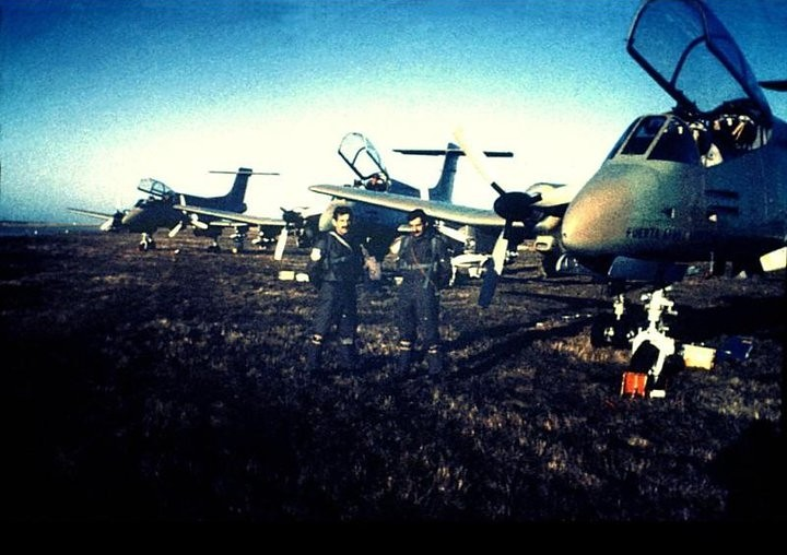 La Guerra de Malvinas: Post Merecido [Parte 8]