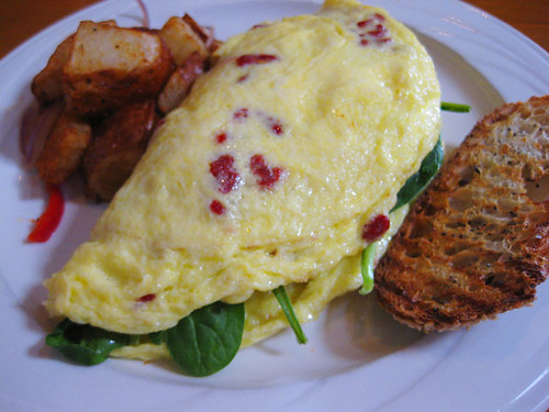 Costeaux French Bakery Omelet