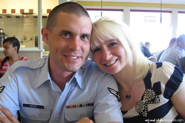 Cody & Me 3-5-2011
