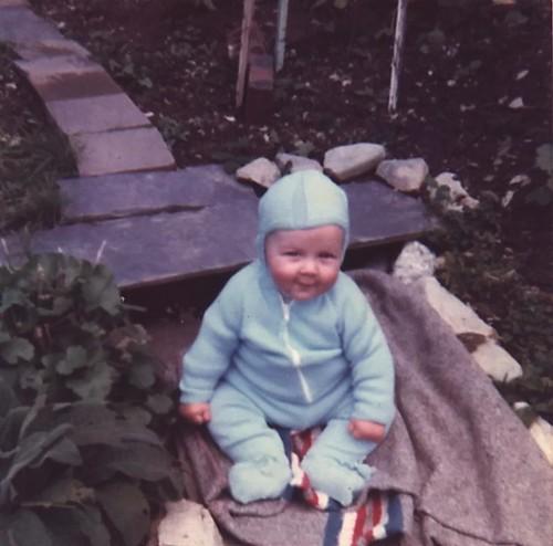ShaolinTiger in 1978