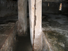 Old Slave Market - Zanzibar