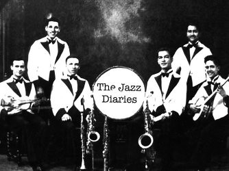 The Jazz Diaries