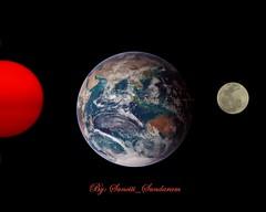 To Day, Day  & Night Times are Equal - (Sunciti _ Sundaram's Images + Messages) Tags: sun moon google earth images creativecommons 1001nights visualart equinox equator dazzling bestshot brightspark solistice blueribbonwinner 10faves 5photosaday goldenglobeawards beautifulexpression distellery abigfave enstantane platinumphoto colorphotoaward impressedbeauty aplusphoto agradephoto flickraward flickerdiamond mycameraneverlies diamonclassphotographer brillianteyejewel concordians colourartaward goldstaraward awesomescenery brilliantphotography rubyphotographer mallimixstaraward elitephotgraphy artofimages flickrmasterpieces capturethefinest veryimportantphotos winklerians lightiq worldclassnaturephotoni suncitisundaram