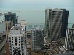 (Tymitchelb) Tags: chicago aqua aquatower
