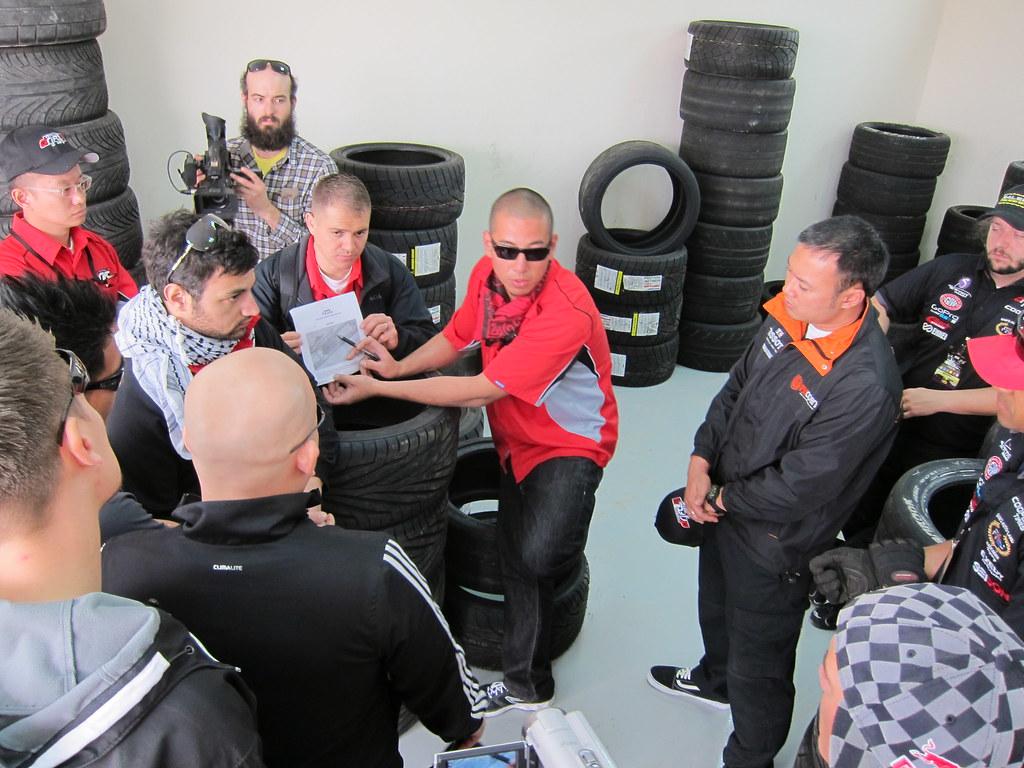 Formula D Qatar XDC Irwindale Mar 2011 235