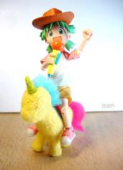 DSC065971 (Rue Vong) Tags: mao unicorn yotsubato